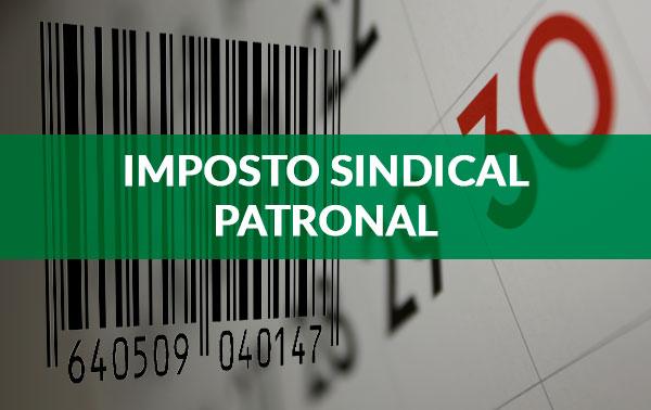 IMPOSTO-SINDICAL